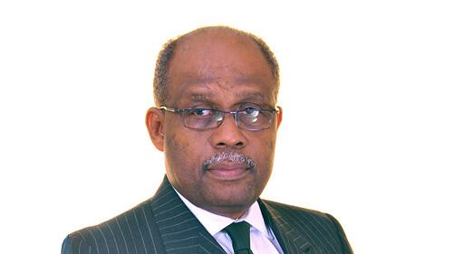 Christopher N. Okeke